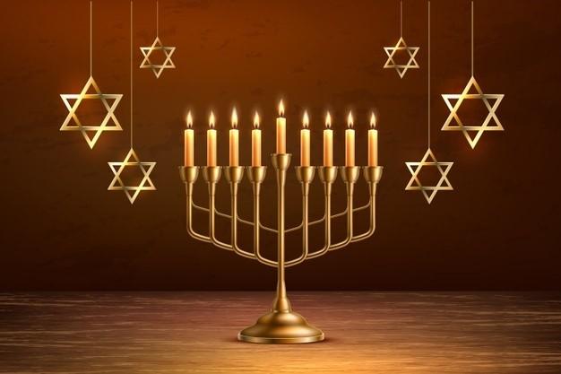 dag jodendom
