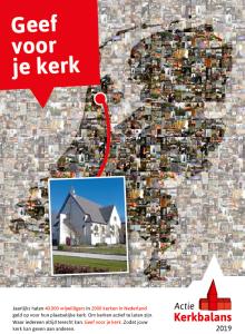 kerkbalans 2019 poster