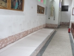 Renovatie Heilige Familie Kerk